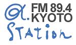 α-STATION FM京都 89.4 FM